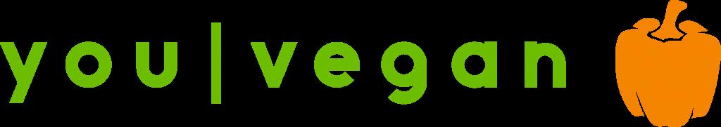 logo You Vegan